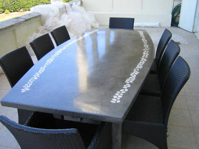table-beton-design